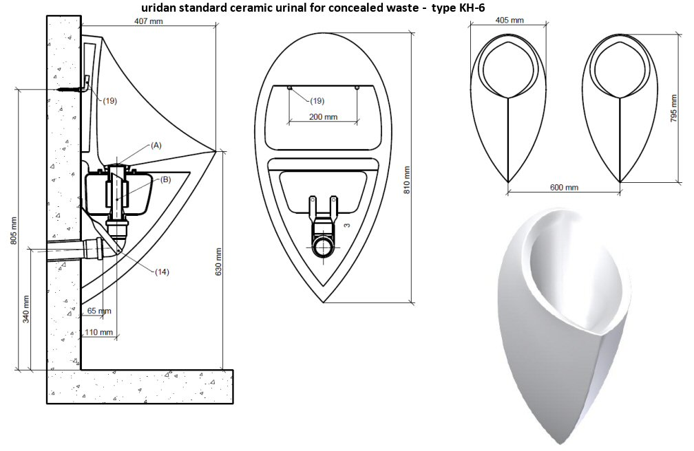 urinal drain diagram  urinal  free engine image for user