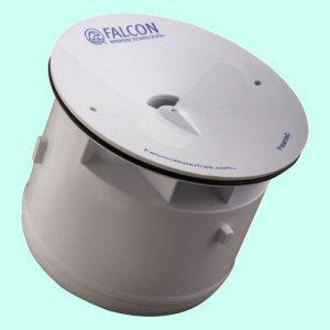 Waterless Urinal Cartridge for Aridian (2011 version)